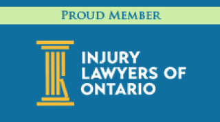 Proud Member | Injury Lawyers of Ontario